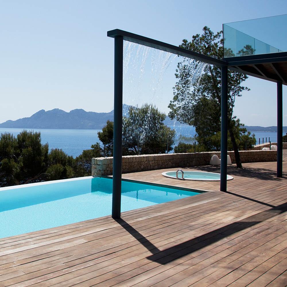lame de terrasse bois exotique ip so garden. Black Bedroom Furniture Sets. Home Design Ideas